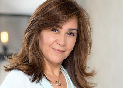 Marissa Valdés De Crespo